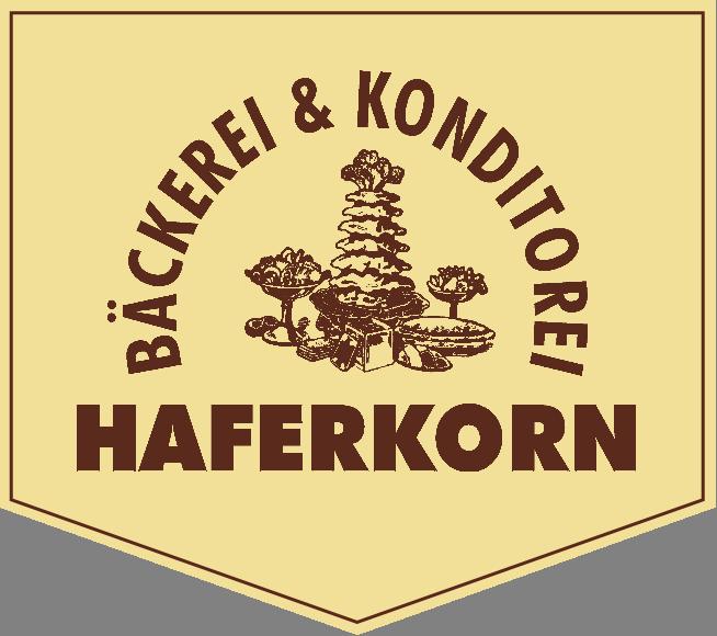 Bäckerei & Konditorei Haferkorn Homepage Logo